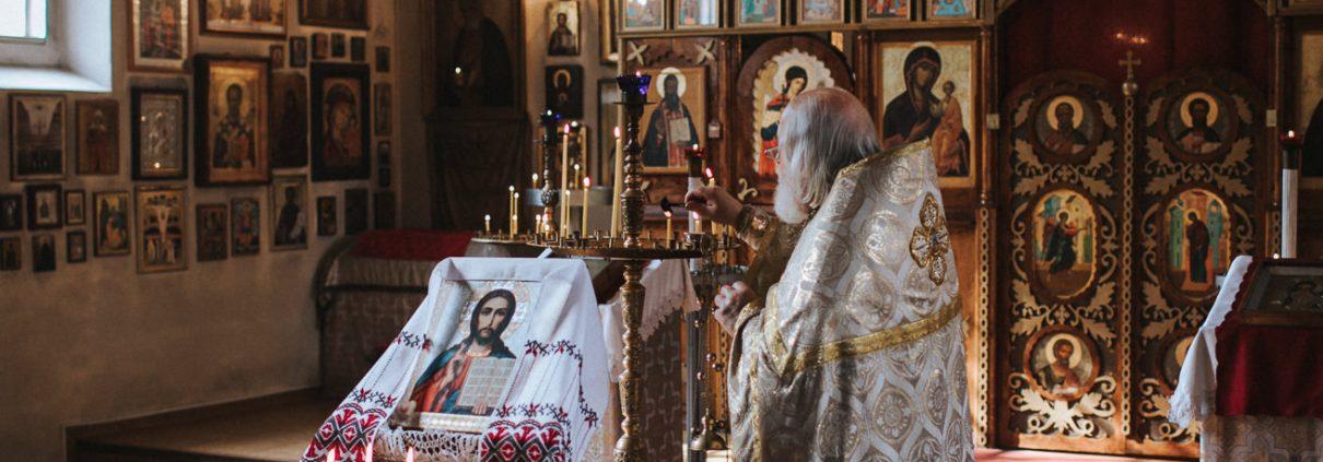 Russisch Orthodox Sexualität