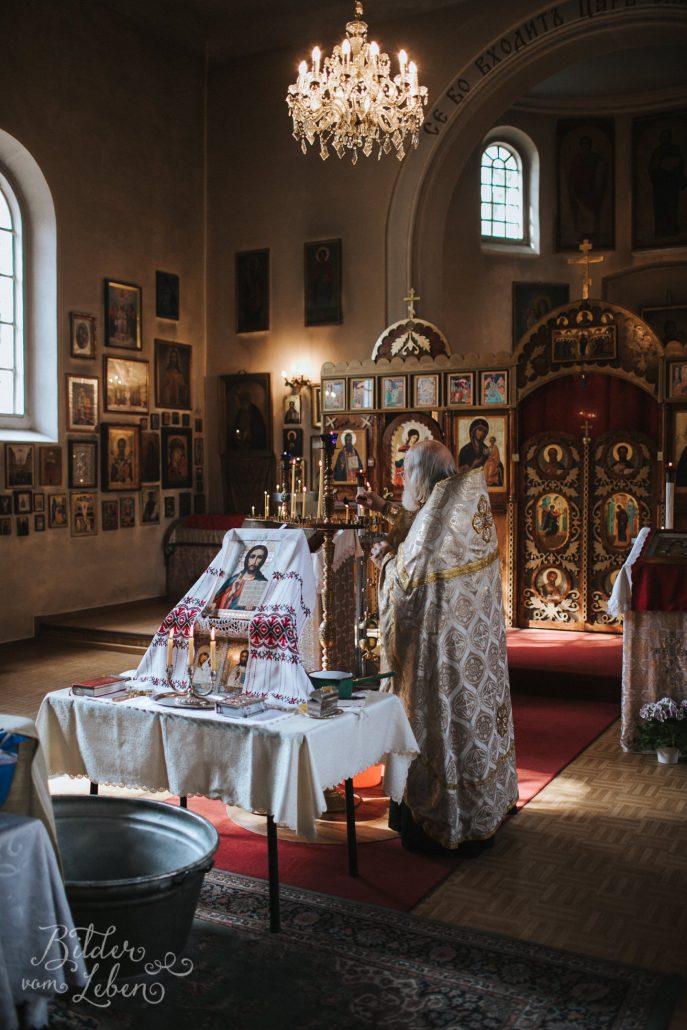 Russisch Orthodoxe Taufe Endlich Wirklich Schöne Fotos