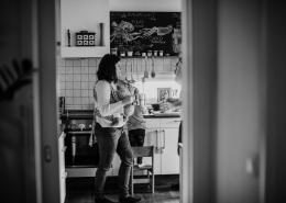 Familienfotos, Homestory, glückliche Kinder, wunderschönes Zuhause, liebevolle Eltern, Bilder vom Leben, Fotografie Franken